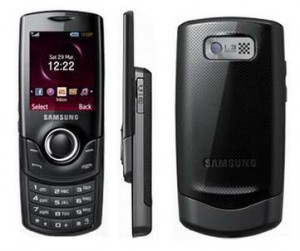 budget mobile phone samsung s3100 review