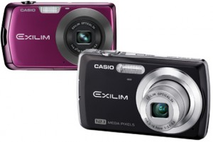 casio exs7 exz35 budget point and shoot digital cameras