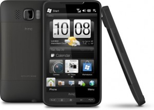 htc hd2 top 5 mobile phones