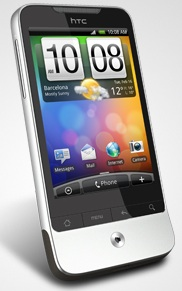 htc legend top 5 mobile phones