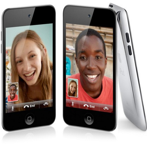 for months now is specs and release dates of the the new iPod Touch 4G.