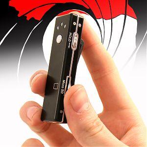 Mini Spy Video Cameras