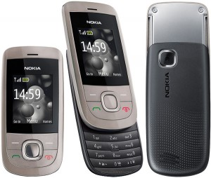 nokia 2220 slide handset cheap budget review