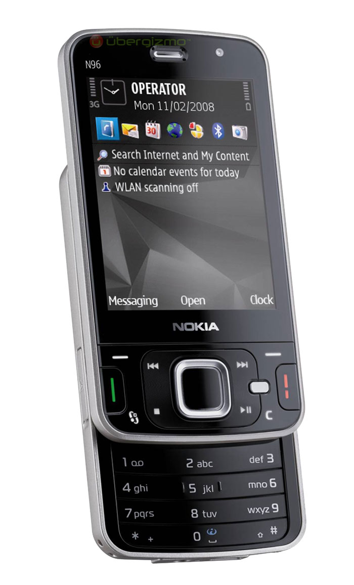 Hot Information About the Nokia 2008-2009 Line